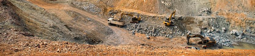 environmental assessment mining industry